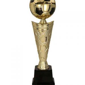 Pohár futbal zlatý FRODO