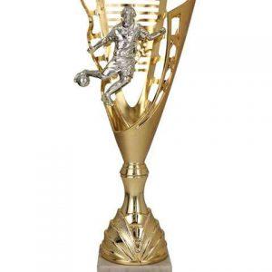 Pohár futbal zlatý FEBUS