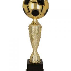 Pohár futbal zlatý ESSI