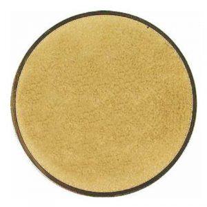 Emblém čistý zlatý, 25mm