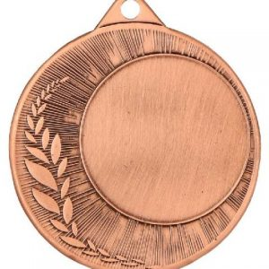 Medaila (40 mm, hrúbka 1,5 mm) bronz