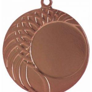 Medaila (40 mm, hrúbka 2,5 mm) striebro