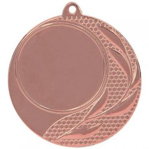Medaila (40 mm, hrúbka 1,5 mm) striebro
