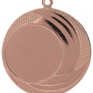 Medaila (40 mm, hrúbka 2 mm) striebro