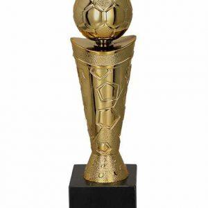 Pohár futbal TAGO, 18cm