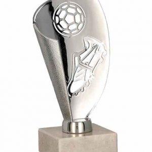 Pohár futbal ZENIT, 13,5cm