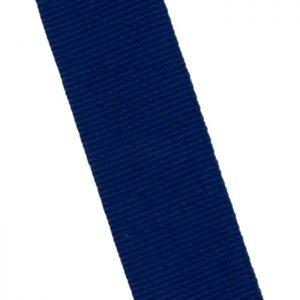 Stužka 20mm, modrá