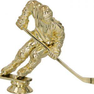 Figúrka plast. hokej, výška 12cm