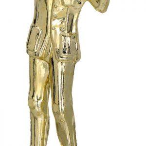 Figúrka plast. streľba (dlhá zbraň), výška 12cm