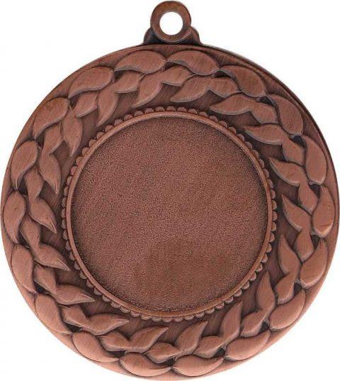 Medaila (45mm, hrúbka 2,5mm), bronz