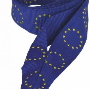 Stužka 22mm Európska únia