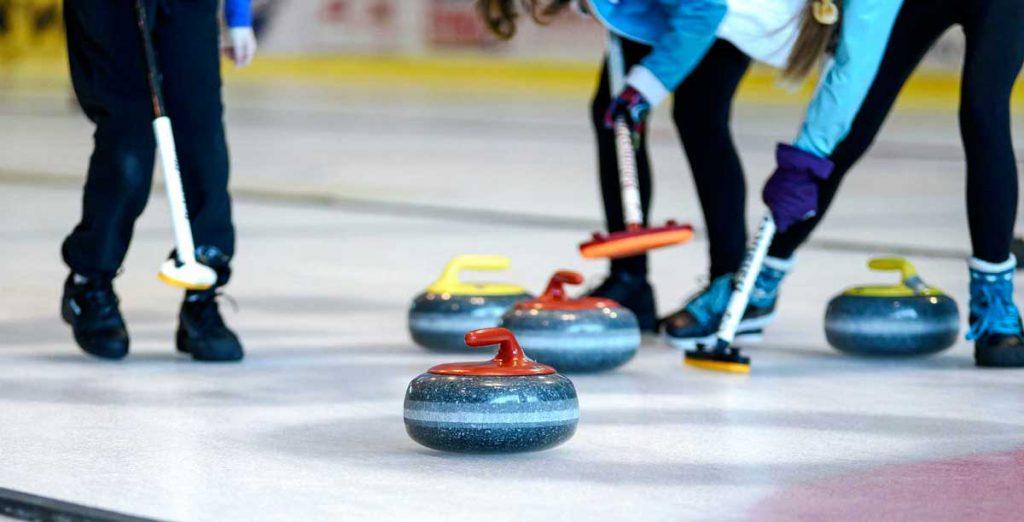 Tetrasport Curling shop. Curlingové potreby.