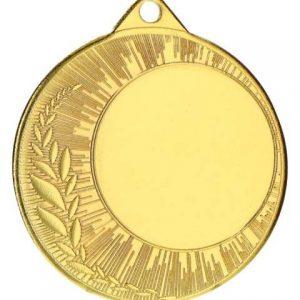 Medaila (40 mm, hrúbka 1,5 mm) zlato